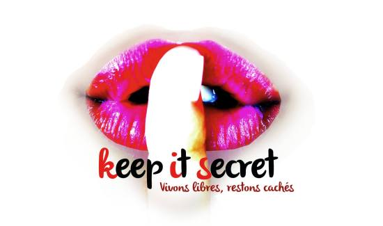 Keep It Secret