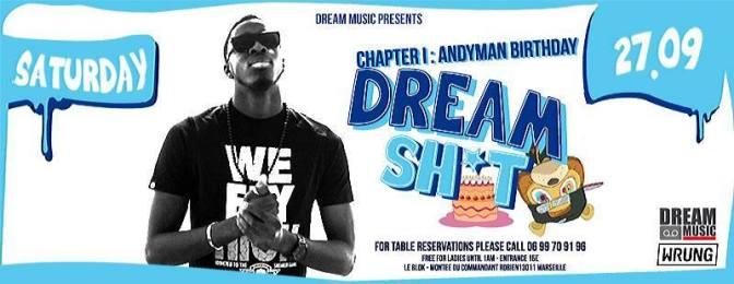 dream sh#t